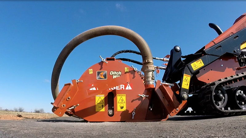 Ditch -Witch -MT9-microtrencher -attachment
